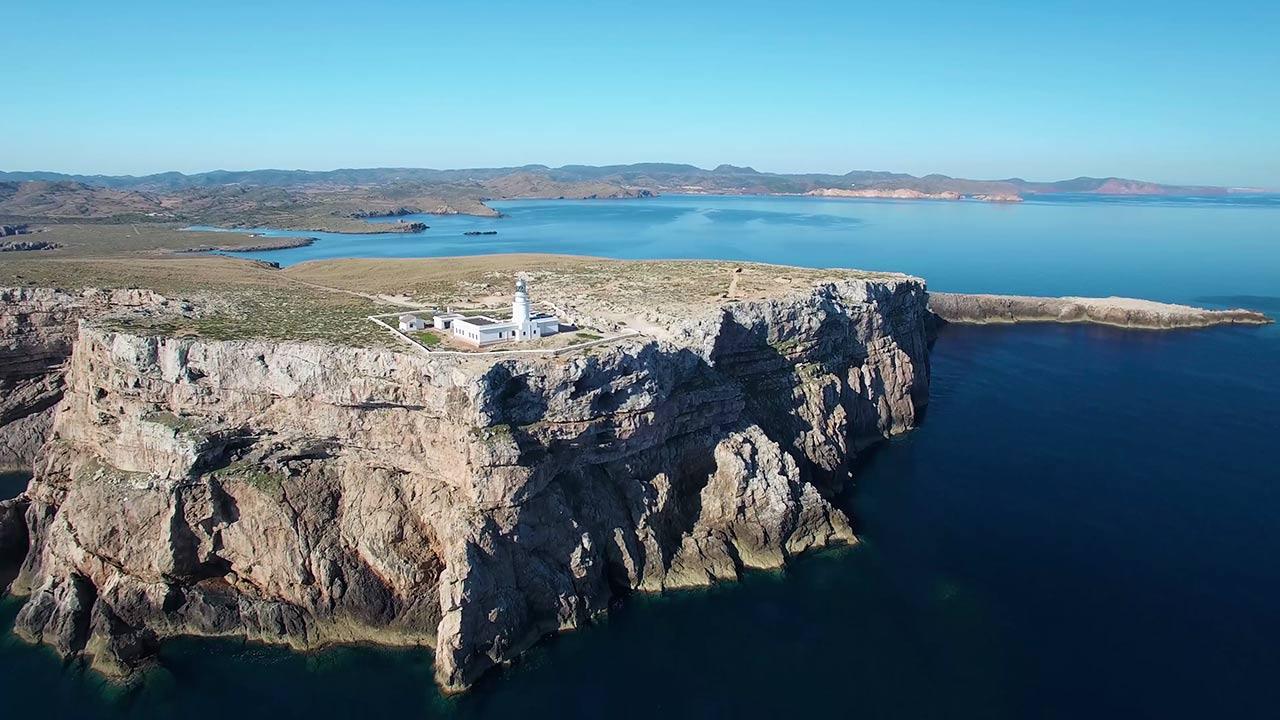 vidéos et photos aériennes par drone pour la promotion touristique