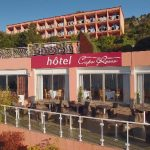 Hôtel Capo Rosso Vidéo par drone - Drone Films