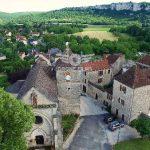 Hôtel La Terrasse Vidéo par Drone - Drone Films